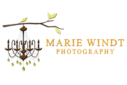 Marie Windt Photography logo